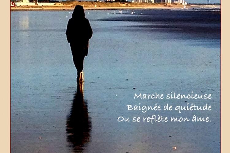 La Marche Silencieuse