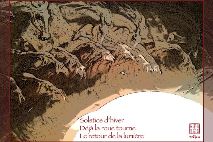 Solstice d'Hiver… (2)